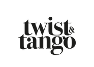 Logo Twist&Tango | Wonderground - Maartje Croon