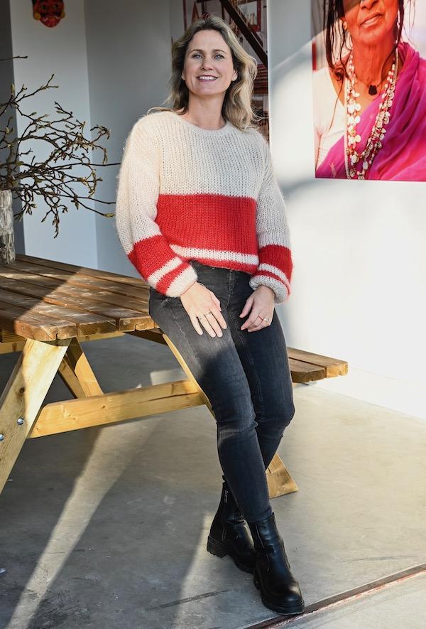 Wonderground Debbie Langenberg