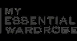My Essential Wardrobe - logo Wonderground