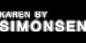 Karen By Simonsen logo | agentschap Wonderground
